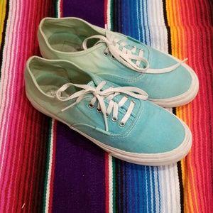 Ombre Vans Sneakers